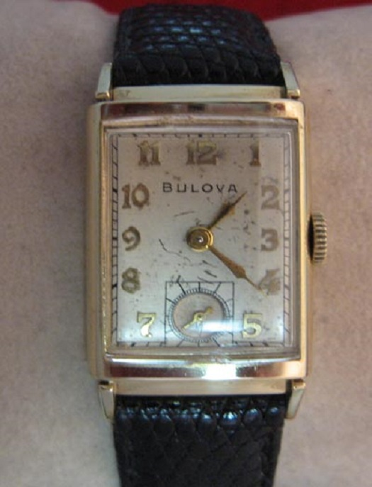 a57a9c39b12 Men s Vintage Wrist Watches